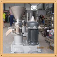 Sesame butter making machine/Sesame butter maker machine/Sesame paste production machine