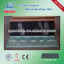 aluminium building material roof tile manufacture roof material