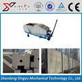 Nuevo diseño de peso ligero de hormigón prefabricados de partición/cerca de la pared que forma la placa que hace la máquina