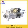 Bajo precio& alta calidad delco remy del motor de arranque 19011523 para cummins, hecho en china