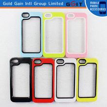 TPU Bumper Cover Case for Samsung for Galaxy for Note 3