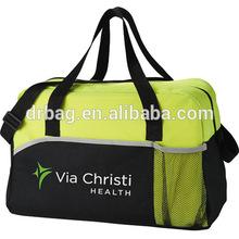 Fashion Duffle Travel Bag Sport Tote Duffle