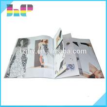 Printing service, flyer , Booklet, brochure, catalog printing catalogue printing sample