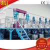 Auto Stainless Steel Paint Mixing Tanks Car And Wall Paint Mixing System