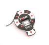 Custom Poker chip shape USB, cheap usb flash drive