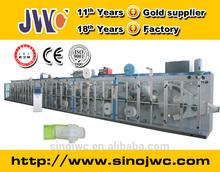 china manufacturer sanitary napkin machine