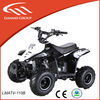 raptor 110cc atv gas powered vehicle for kids with EPA