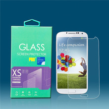 screen protective film for samsung galaxy S4 i9500 glass film screen guard