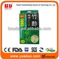 32 parça paketi bambu sirke ayak detoks yamalar-