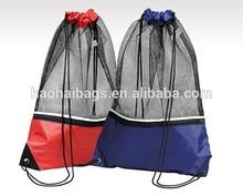 net strawstring bag