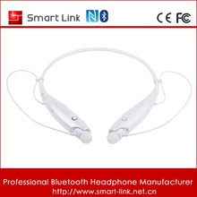 Mini Wireless Bluetooth Stereo Headset A2DP Headphone for iPhone, iPad, iPod, Android, Smart phones, and other Bluetooth devices