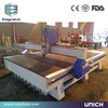 Top quality multifunction 2000x4000mm cnc high speed metal engraver