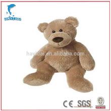 Stuffed plush dog toy soft toy skin