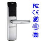 wireless fingerprint door lock