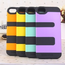 2 in 1 ultra piano music key Hybrid mobile phone Case for iphone 5