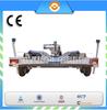 Heavy Duty Dual Axle Aluminum Boat Trailer with brake