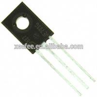 1.5A 160V TO-126 PNP Transistors 2SA1507S