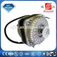 Asynchornous Single phase Electric yjf fan motor