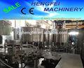 automatique complet usine de transformation laitière du lait