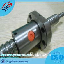 cnc ball screw price linear guide china SFU1604-4 pitch 4mm
