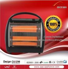 Portable Quartz Tube Eelecric Heater