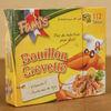Halal Fami's Shrimp Bouillon Cube