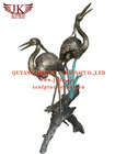 quyang animal carving sculpture