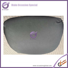 black wholesale wedding decoration cushion pad cover