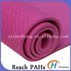 Factory Sale Eco-friendly TPE Anti-slip Washable Yoga Mat Material