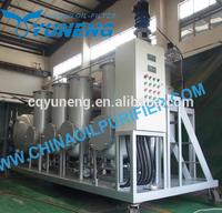 YNZSY-LTY Series Waste Tire Pyrolysis Oil Distillation Plant/Machine to Get Diesel Oil