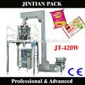 자동 무게 포장 기계 jt-420w 호두