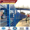 iron fence prices/ welded gates and steel fence design
