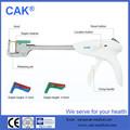 China fabrico de instrumentos cirúrgicos descartáveis agrafador de sutura com ce como convidien j&j e