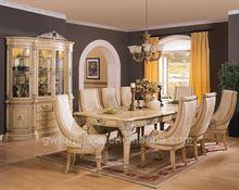dark wood dining room sets