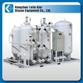 un buen rendimiento de alta pureza de generación de oxígeno de la máquina