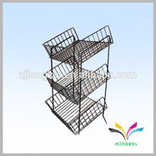 Hot sale good quality metal stand basketball display rack