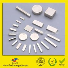 Neodymium furniture magnets