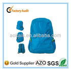 Nylon Material Backpack Style Laptop Computer Bag For Teenagers