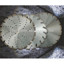 Diamond Saw Blade for cutting stone ,concrete,asphalt