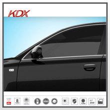 black electrochromic smart film for car window tint,99% UV rejection car window film KDX-CF128