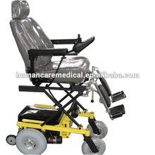 Classic design best power wheelchair