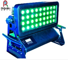 36leds*8W outdoor RGBW 4in1 LED city color