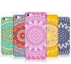 Water Transfer Print With Glossy For Iphone 5 5s Case Cover