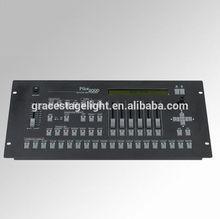 Pilot 2000 dmx lighting consoles controller/DJ controller