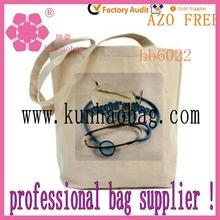 custom canvas nurse tote bags