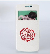 classic flower pattern mobile phone case for iphone 6