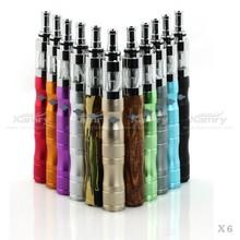 kamry vape x6 starter kit match the power bank x6v2 clear rebuildable atomizer x6v2 sets electronic smoke