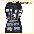 médico de primeiros socorros kit back pack atacado militar mochila médica