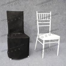 Fornitore porcellana vestito per il matrimonio, elegante sedia tiffany y-a21 di ferro bianco