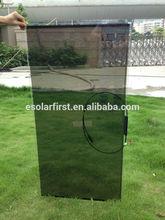 flexible amorphous silcon thin film 10% transparent solar panel